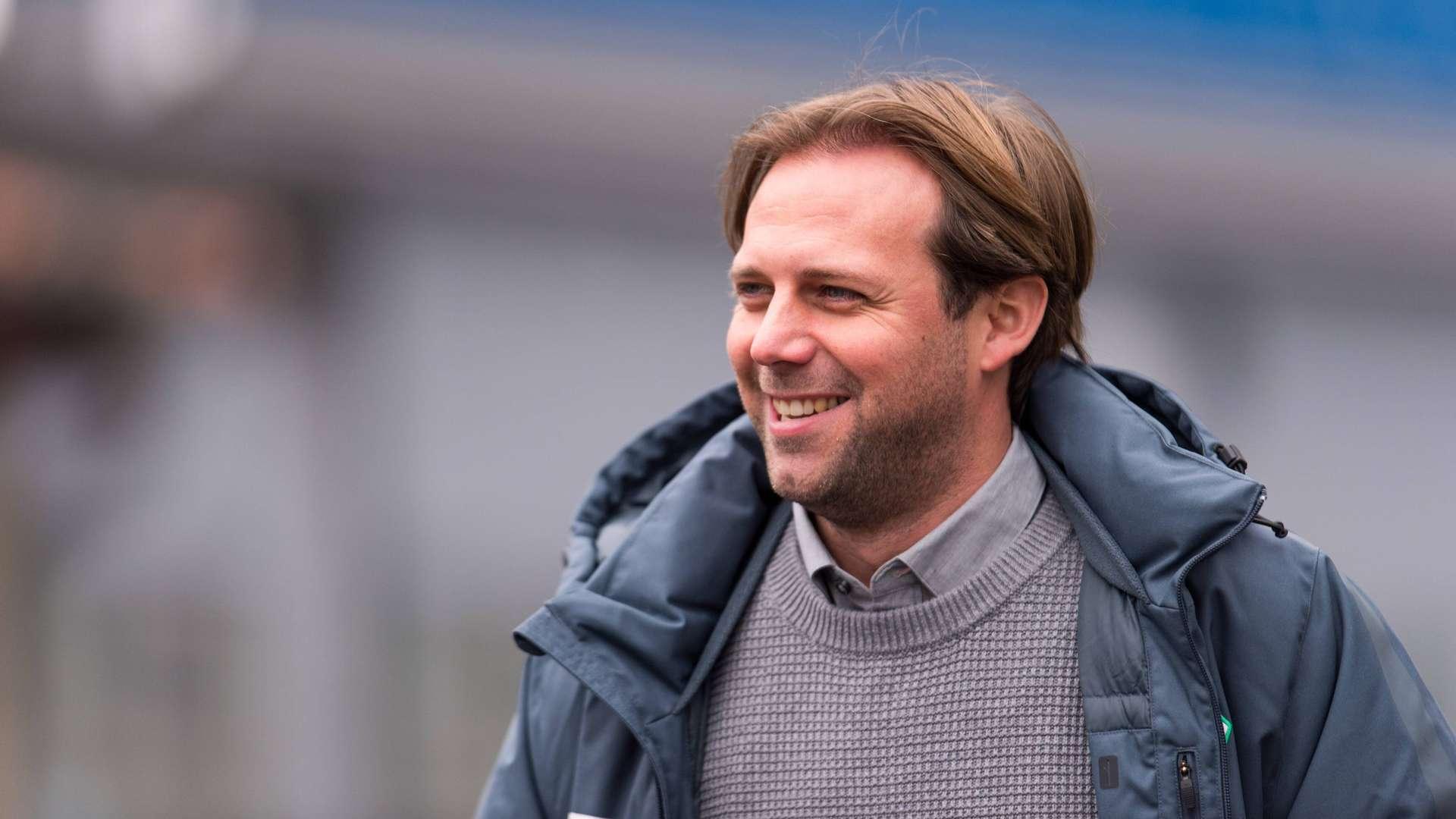 Tim Steidten